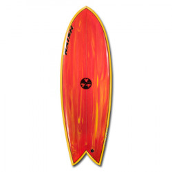 GERRY LOPEZ RETRO FISH 5'6""