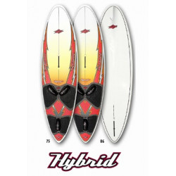 HYBRID FREE WAVE