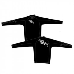 LONG SLEEVE NEOPRENE