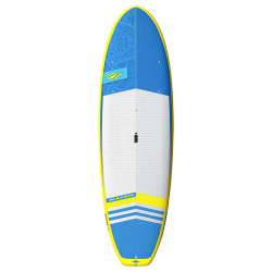 QUEST 9'8""